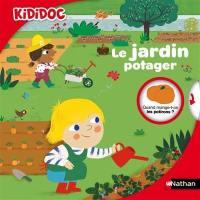 Le jardin potager