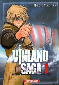 Vinland saga. Volume 1,