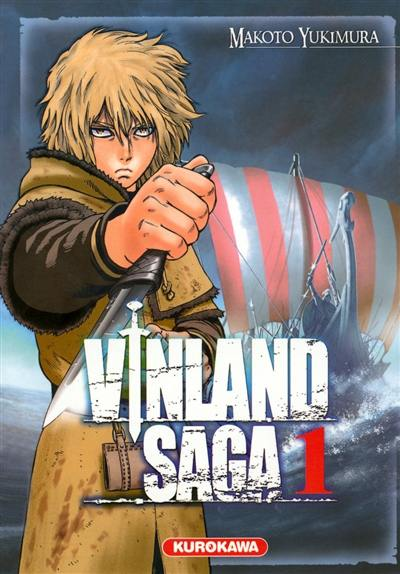 Vinland saga. Vol. 1