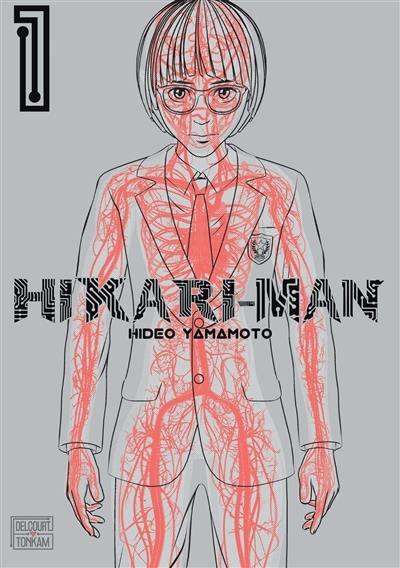 Hikari-Man. Volume 1,
