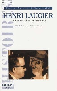 Henri Laugier, un esprit sans frontière