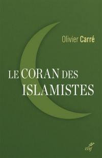 Le Coran des islamistes