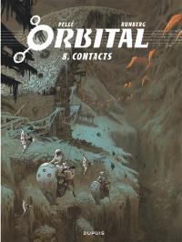 Orbital. Volume 8, Contacts