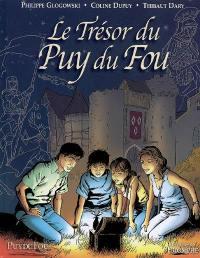 Le trésor du Puy du Fou