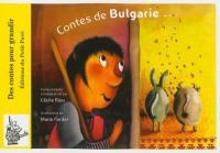 Contes de Bulgarie