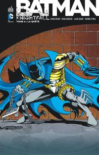 Batman. Volume 4, La quête