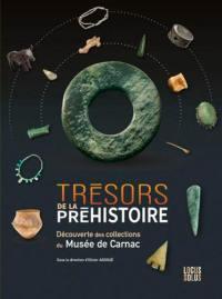Trésors de la préhistoire