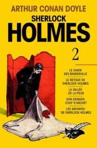 Sherlock Holmes. Volume 2,