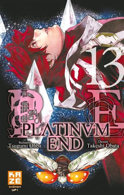 Platinum end. Volume 13,