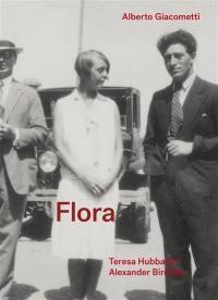 Flora, Alberto Giacometti
