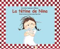 La tétine de Nina