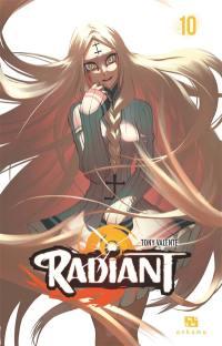 Radiant. Volume 10,