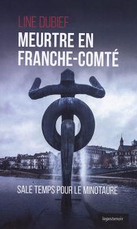 Meurtre en Franche-Comté