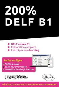 200 % DELF B1