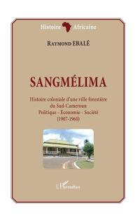 Sangmélima