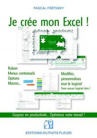 Je crée mon Excel !