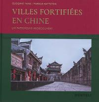 Villes fortifiées en Chine