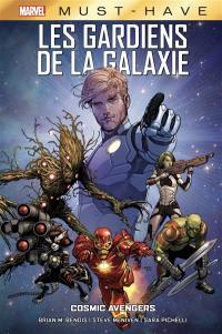 Les gardiens de la galaxie, Cosmic Avengers