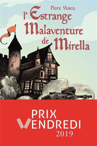 L'estrange malaventure de Mirella