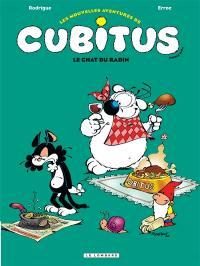 Les nouvelles aventures de Cubitus. Volume 7, Le chat du radin