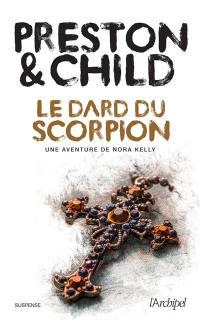 Une aventure de Nora Kelly, Le dard du scorpion