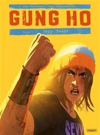 Gung Ho. Volume 3, Sexy beast