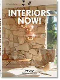 Interiors now !. Volume 3,
