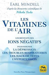 Les vitamines de l'air