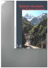 Stations thermales des Pyrénées béarnaises