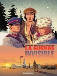 La guerre invisible. Volume 2, Le comité