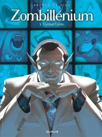 Zombillénium. Volume 3, Control freaks