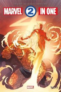 Marvel 2 in one. Volume 2,