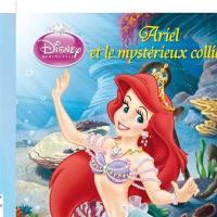 Ariel et le mystérieux collier