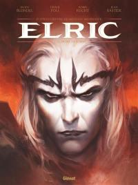 Elric. Volume 1, Le trône de rubis