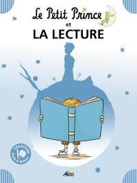 Le Petit Prince et la lecture