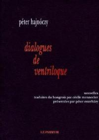 Dialogues de ventriloque