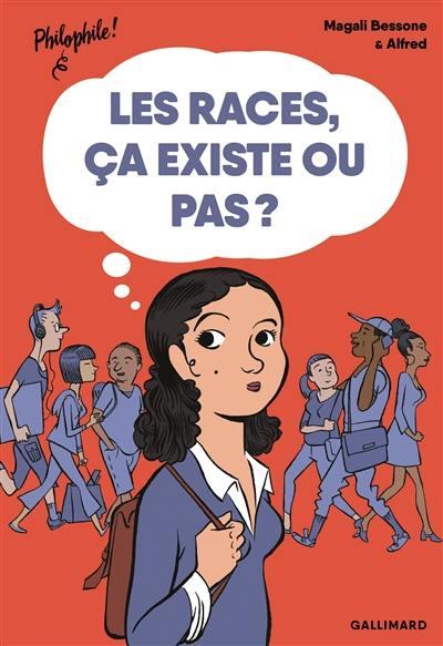 Les races, ça existe ou pas ?