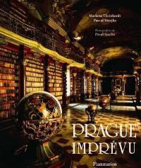 Prague imprévu