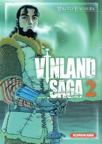 Vinland saga. Volume 2,