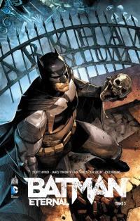Batman eternal. Volume 3,