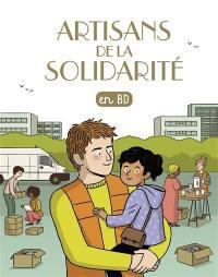 Les chercheurs de Dieu. Volume 30, Artisans de la solidarité