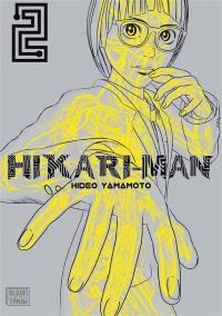 Hikari-Man. Volume 2,