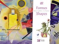 Formes. Shapes