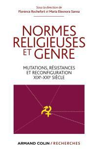 Normes religieuses et genre