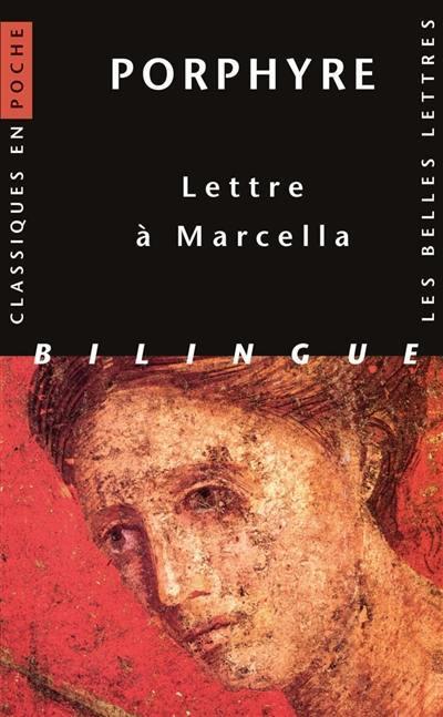 Lettre à Marcella