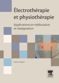 Electrothérapie et physiothérapie