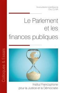 Le Parlement et les finances publiques
