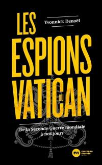 Les espions du Vatican