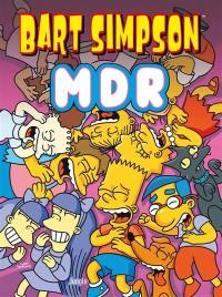 Bart Simpson. Volume 20, MDR