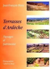 Terrasses d'Ardèche